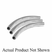 "1/2"" Conduit Protection 1' Length Gastite"