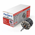 Packard 45470 Multi-Horsepower Direct Drive Blower Motor, Open Enclosure, 3/4, 1/2, 1/3, 1/4, 1/5 hp, 115 VAC, 60 Hz, 1 ph, 48 Frame, 1075 rpm Speed, Hole in Shell/Ring/Thru-Bolt Mount