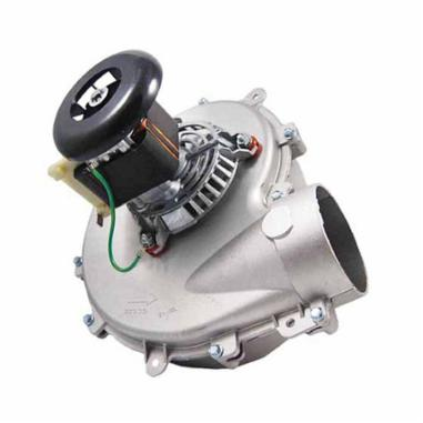 Packard 66833 Shaded Pole Draft Inducer, Open Enclosure, 28 mhp, 115 VAC, 60 Hz, 1 ph Phase, NEMA 3.3 Frame, 3000 rpm Speed, Replaces ICP