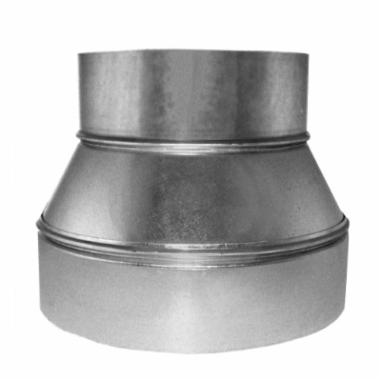 """Southwark 8"""" to 6"""" Reducer Coupling Tapered (5886)"""